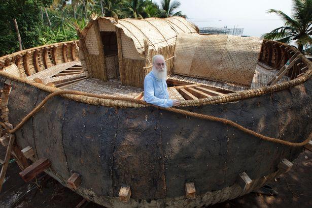 round ark
